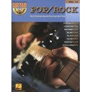 Guitar Play-Along Volume 12: Pop/Rock