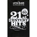 The Little Black Songbook: 21st Century Hits