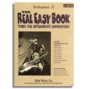 The Real Easy Book Volume 2 (Eb)
