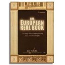 The European Real Book (C Version)