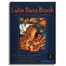 Oscar Stagnaro & Chuck Sher: The Latin Bass Book: A Practical Guide