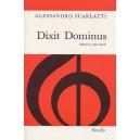 Scarlatti, Alessandro - Dixit Dominus