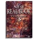 The New Real Book Volume 3 (Sher Music Co, 1995) C and vocal edition