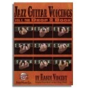 Randy Vincent: Jazz Guitar Voicings Vol. 1 - The Drop 2 Book