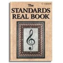 The Standards Real Book (Sher Music Co, 2000) C and vocal edition
