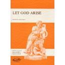 Handel, G F - Let God Arise (Vocal Score)