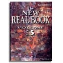 The New Real Book Volume 3 (Sher Music, Co, 1995) Bass edition
