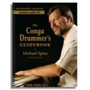 Michael Spiro: The Conga Drummers Guidebook