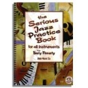 Barry Finnerty: The Serious Jazz Practice Book