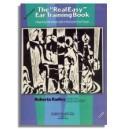 "Roberta Radley: The \""Real Easy\"" Ear Training Book"