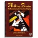 Ed Fuqua: Walking Bassics - The Fundamentals of Jazz Bass Playing