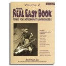 The Real Easy Book Volume 2 (Bass clef)