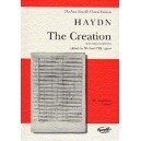 Haydn, F J - The Creation (Vocal Score)