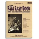 The Real Easy Book Volume 2 (Bb)