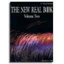 The New Real Book Volume 2 (Sher Music Co, 1991) C and vocal edition