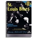Aebersold Vol. 100: St. Louis Blues - Dixieland Classics