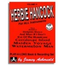 Aebersold Vol. 11: Herbie Hancock