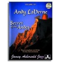 Aebersold Vol. 101: Andy LaVerne - Secrets Of The Andes