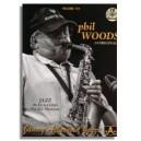 Aebersold Vol. 121: Phil Woods