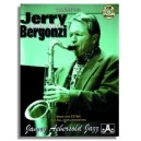 Aebersold Vol. 102: Jerry Bergonzi - Sound Advice