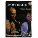 Aebersold Vol. 122: Jimmy Heath
