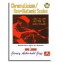 David Liebman: Chromaticism / Non-Diatonic Scales