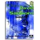 Aebersold Vol. 103: David Sanborn