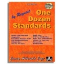 Aebersold Vol. 23: One Dozen Standards