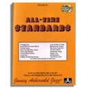 Aebersold Vol. 25: All-Time Standards
