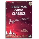 Aebersold Vol. 125: Christmas Carol Classics