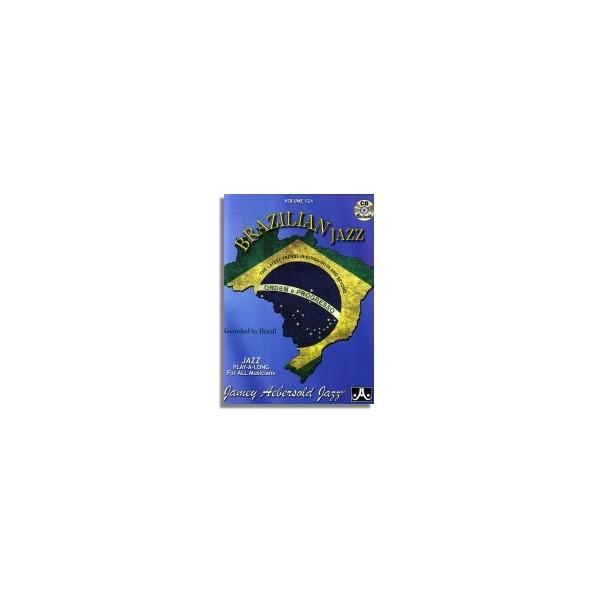 Aebersold Vol. 124: Brazilian Jazz