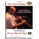Aebersold Vol. 26: The Scale Syllabus