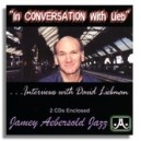 David Liebman: In Conversation With Lieb Interviews (2 CDs)
