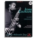 Aebersold Vol. 27: John Coltrane - 8 Jazz Originals