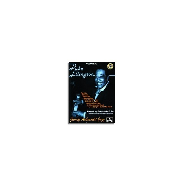 Aebersold Vol. 12: Duke Ellington