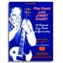 Aebersold Vol. 29: Play Duets With Jimmy Raney