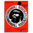 Aebersold Vol. 13: Cannonball Adderley