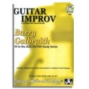 Barry Galbraith: Volume 5 - Guitar Improv