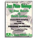 Dan Haerle & Mark Levine: Piano Voicings from Aebersold Volume 60 Freddie Hubbard
