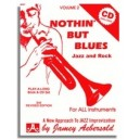 Aebersold Vol. 2: Nothing But Blues
