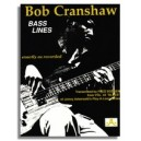 Bob Cranshaw Bass Lines from Aebersold Volume 42 Blues in all keys