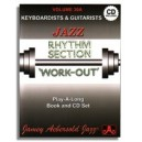 Aebersold Vol. 30A: Rhythm Section Work-Out - Keyboards & Guitar