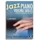 Dan Haerle: Jazz Piano Voicing Skills