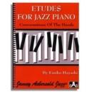 Emiko Hayashi: Etudes for Jazz Piano