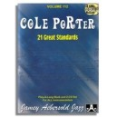 Aebersold Vol. 112: Cole Porter  21 Great Standards