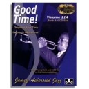 Aebersold Vol. 114: Good time! Improve your time.
