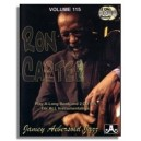 Aebersold Vol. 115: Ron Carter