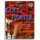 Aebersold Vol. 117: Cole Porter for Singers