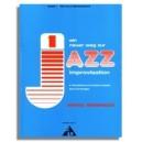 Aebersold Vol. 1: Ein Neuer Weg zur Jazz - 6. Ausgabe, auf deutsch (in German)