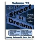 Aebersold Vol. 72: Street of Dreams